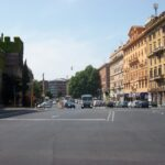 Tram 8, prolungamento a piazza Venezia sia primo passo verso Termini
