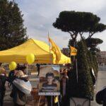 Domenica Ecologica, a Roma Legambiente in Via dei Fori e in quinto municipio: bici elettriche, coloreria, educazione ambientale, visite guidate