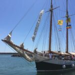 Goletta Verde riparte a difesa dei mari italiani: tappa ad Ostia dal 13 al 16 ottobre