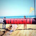 Spiaggia di Santa Severa, blitz di Goletta Verde contro gli scarichi abusivi