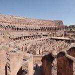 """Colosseo, ancora crolli. Legambiente: """"Comune acceleri pedonalizzazione completa"""""""