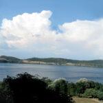Goletta dei Laghi di Legambiente a Martignano
