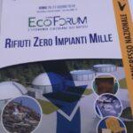 Ecoforum nazionale di Legambiente: premiati 10 Comuni Rifiuti Free del Lazio