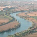 Parco fluviale del Tevere, consegnata la proposta di legge