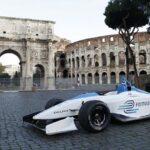 """Legambiente """"No alla Formula E, il Campidoglio lavori invece per aumentare le colonnine di ricarica per auto elettriche, oggi solo 81 in tutta Roma"""""""
