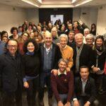 Legambiente Lazio, la più grande associazione ambientalista della regione, festeggia il suo trentennale alla presenza del presidente Zingaretti