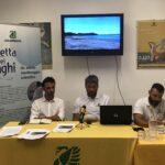 Goletta dei Laghi di Legambiente presenta i risultati dei monitoraggi nel Lazio: in 8 punti sui 23 campionati, cariche batteriche sopra i limiti