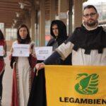 Pendolaria, Legambiente: nel Lazio 540mila pendolari e finanziamenti pari allo 0,11% del bilancio regionale
