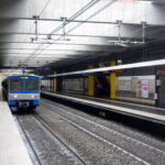 Mobilità Pubblica a Roma, Legambiente: nel 2015 ben 40 giorni con Metro ferme e capitale ultima in Europa per mobilità sostenibile