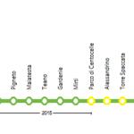 Metro C, Legambiente scrive lettera aperta ad Alemanno e Aurigemma: forte preoccupazione per stop talpe e avvio procedure licenziamento, Roma non può perdere tempo in partita determinante per futuro.