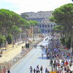 2014/03/31 – Legambiente oggi in commissione congiunta mobilità/ambiente del Comune di Roma per la delibera di iniziativa popolare sulla pedonalizzazione dei Fori e Colosseo