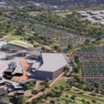 Stadio della Roma, secondo il nuovo dossier di Legambiente ci saranno 22 ettari di parcheggi a raso, nessuno stadio in Europa, nessun impianto commerciale o sportivo in Italia ne ha così tanti.
