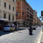 A Roma sospensione della ZTL anche dal 1 giugno al 30 agosto