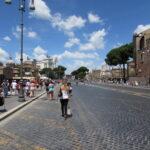 """Demolizione Via dei Fori: """"Prima concludere la pedonalizzazione della strada e liberare il Colosseo dalle auto"""""""