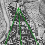 Proseguono i passi per la pedonalizzazione del Tridente Mediceo di Roma con i nuovi divieti che saranno a regime il prossimo 20 ottobre.