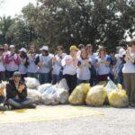 Presentati i risultati 2019 delle iniziative di volontariato aziendale nazionale di Legambiente
