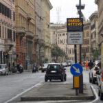 Roma, ipotesi ZTL aperta per tutto il 2020 verso la fase2