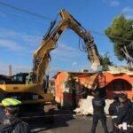 Legambiente su abbattimenti case abusive a Roma