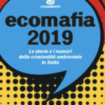 Dossier Ecomafia 2019 di Legambiente