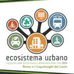 Ecosistema Urbano 2018