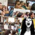 L'XI Congresso si apre con il #FridayforFuture di Legambiente Lazio
