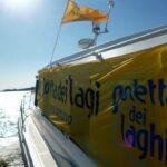 Dossier: Goletta dei laghi Bracciano