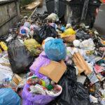 ISPRA, a Roma diminuisce differenziata e porta a porta e aumentano i rifiuti prodotti