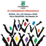 XI Congresso di Legambiente Lazio
