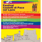"""A """"Castelli di Pace"""" di Legambiente, il convegno """"Ritrovare la bellezza dei centri storici dei piccoli comuni"""""""