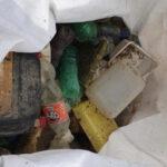 Fishing for Litter, continuano i progetti di raccolta della plastica in mare da parte dei pescatori: svuotato un altro cassone di rifiuti a Civitavecchia