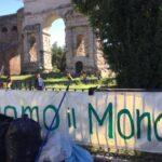 Puliamo il mondo nel Lazio