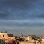 Incendio TMB Salario: dati PM10 sopra i limiti