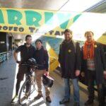 2014/03/05 – Trofeo Tartaruga, slalom nel traffico ma la bici è il mezzo più veloce