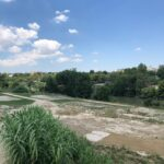 """Spiaggia Tiberis a Roma """"Buttati oltre centomila euro perché non è stata presidiata la spiaggia Tiberis"""
