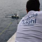 Legambiente presenta lo studio sulle microplastiche nei Laghi, nel Lago di Bolsena 26.829 particelle su Km2, nel Lago Albano 3.892